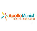 APOLLO MUNICH HEALTH INSURANCE CO.LTD.